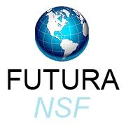 Logo - FUTURA NSF Consultoria e Despachos Aduaneiros